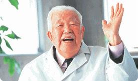 斎藤茂太 (愛称:モタさん)