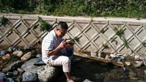 アクトパル宇治 川