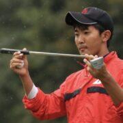 大学1年生,アマチュア,金谷拓実,岐阜関カントリー,第82回日本オープンゴルフ