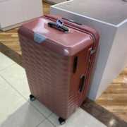サムソナイト,Samsonite,110リットル,ピンクのスーツケース,スーツケース