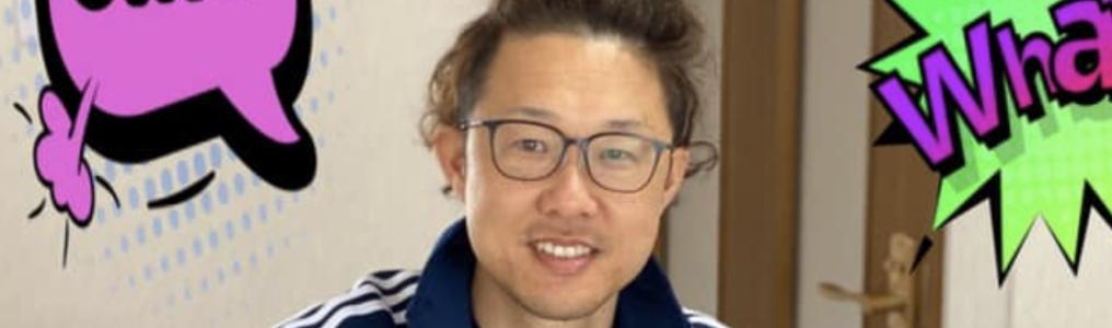 福田健児,ロン毛,輪ゴム,ヘアゴム,坂本龍馬