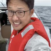 青森県深浦港,マグロ,マグロ漁船,マグロ釣り,HIU,HIU合宿,HIU青森合宿