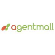agentmall,agentmallのロゴ