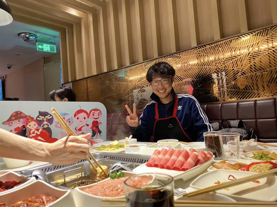 深セン,深圳,広東料理,四川料理,上海料理,北京料理,火鍋