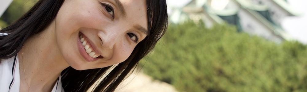 日下部純,くさかべじゅん,名古屋城,動画撮影,モデル撮影,対談動画