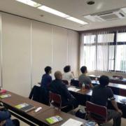 栄興運,さかえこううん,福田健児,新入社員研修,新人研修