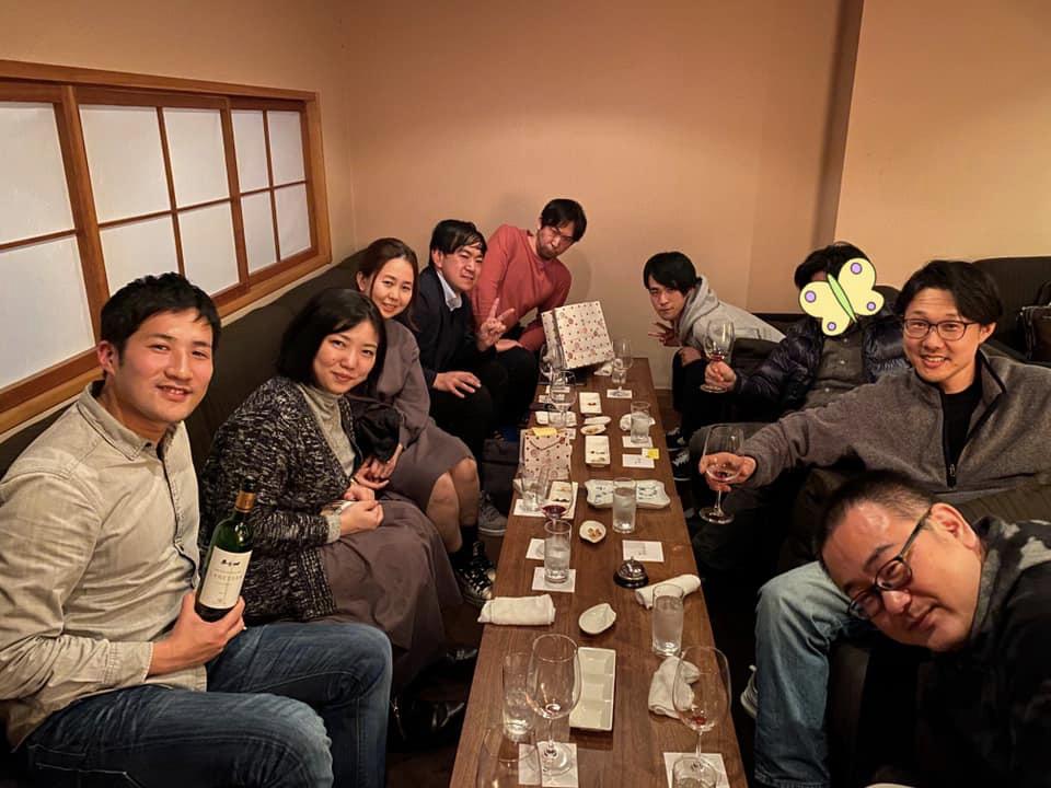 忘年会,新年会,親睦会,福田健児,agentmall,エージェントモール