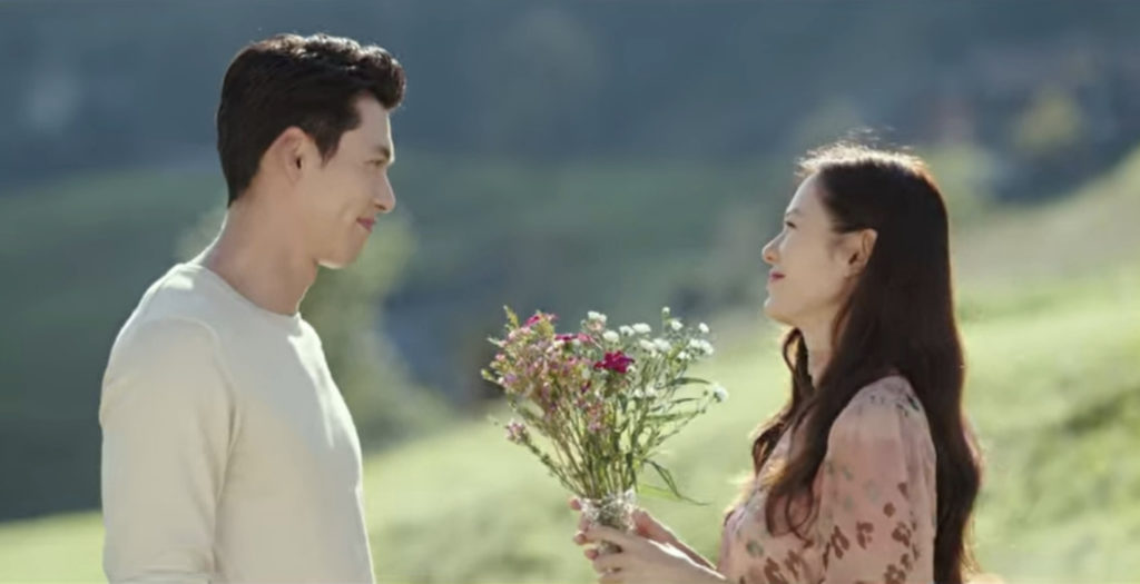 愛の不時着,リ・ジョンヒョク,ユン・セリ,ヒョンビン,ソン・イェジン,最終回