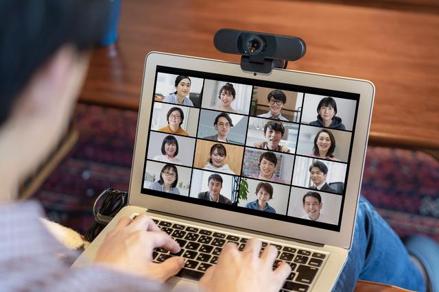 Zoom会議,ZoomMTG,Zoomミーティング,オンラインミーティング,オンライン会議,オンラインMTG,agentmall,エージェントモール,だべろー