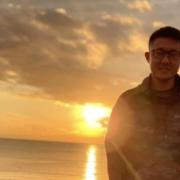 江ノ島サンセットビーチ