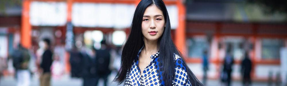 パリコレモデル,渡辺由梨佳,yurika.w_official,世界遺産,下鴨神社