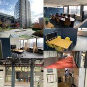 agentmall,エージェントモール,京都リサーチパーク,KRP,STC3,ASTEM,京都高度技術研究所