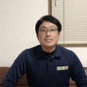 大谷誠,おおたにまこと,主任,栄興運,さかえこううん,先輩社員紹介,先輩社員から求職者の方に向けてのメッセージ,YouTube動画