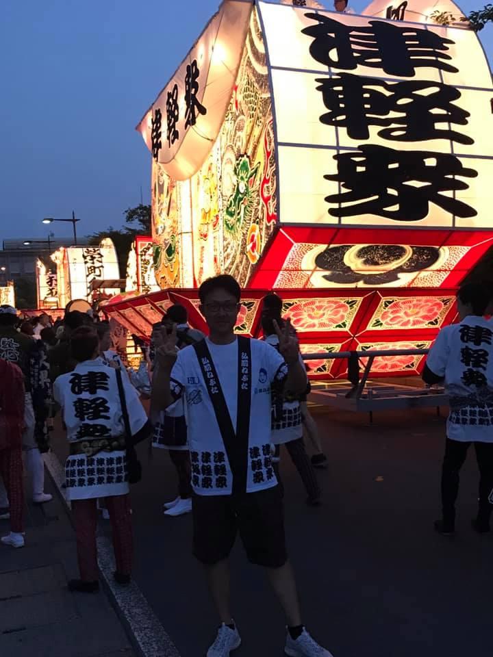 ねぷた祭り,ねぷた,青森県,弘前市,青森県弘前市