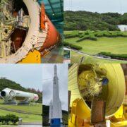 種子島宇宙センター,JAXA,種子島