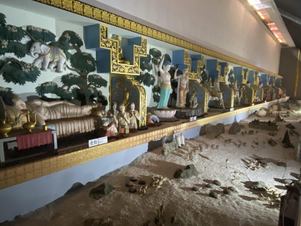旧ユートピア加賀の郷、観音院加賀寺