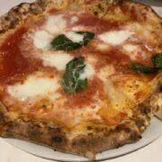 アズーリ (Pizzeria Azzurri)のマルゲリータ