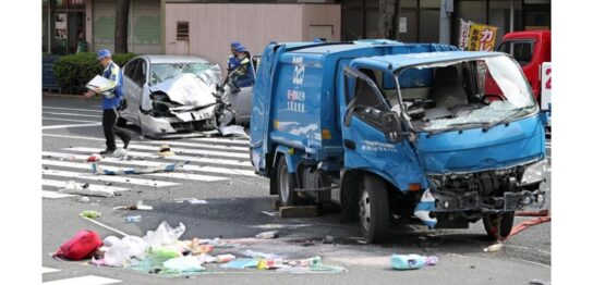 東池袋自動車暴走死傷事故