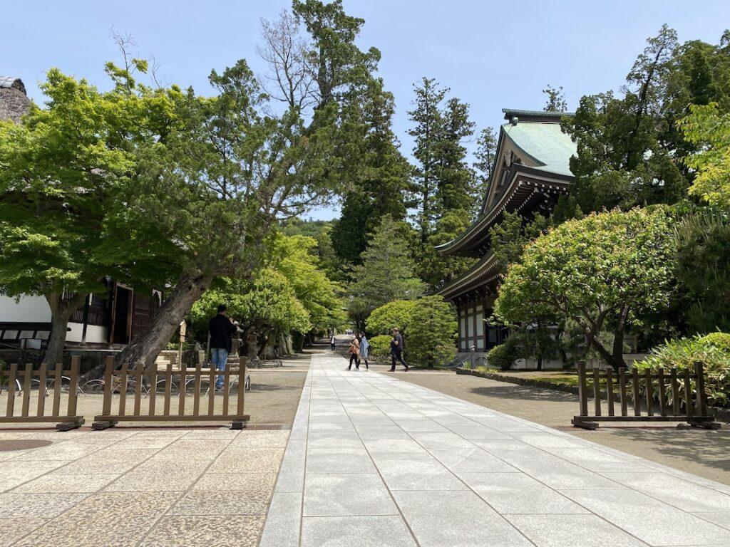 臨済宗 大本山 円覚寺